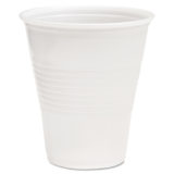 12oz Translucent Plastic Cold Cups