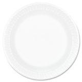 6″ Dart Dessert Plates