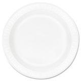 9″ Dart Foam Plates