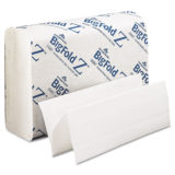 Big Z Fold Paper Towels