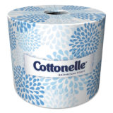 Cottonelle Two-Ply Bathroom Tissue