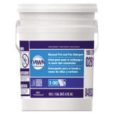Dawn Professional Manual Pot & Pan Dish Detergent – 5 Gallon Pail