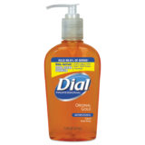 Dial Professional Gold Antimicrobial Liquid Hand Soap