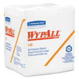 Wypall L40 Kimberly Clark Shop Towels
