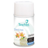 TimeMist® Metered Aerosol Fragrance Dispenser Refills