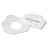 HOSPECO Health Gards Toilet Seat Covers
