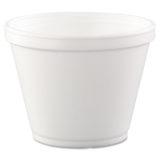 Dart® Foam Container – 12oz