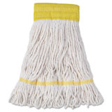 16oz Boardwalk® Super Loop Wet Mop Head
