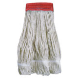 20oz Boardwalk® Wideband Looped-End Mop Heads