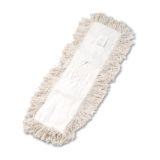Boardwalk® Industrial Dust Mop Head – 5 x 24″