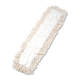 Boardwalk® Industrial Dust Mop Head – 5 x 36″