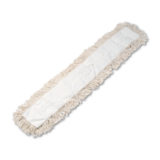 Boardwalk® Industrial Dust Mop Head – 5 x 48″