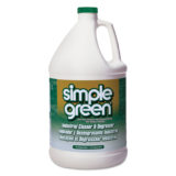 Simple Green Industrial Cleaner & Degreaser – Gallons